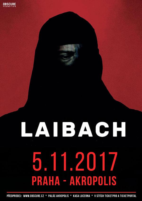 picture LAIBACH (SI)