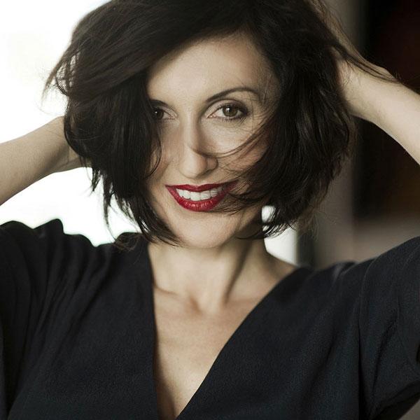picture Radka Fišarová - Madamme de Paris