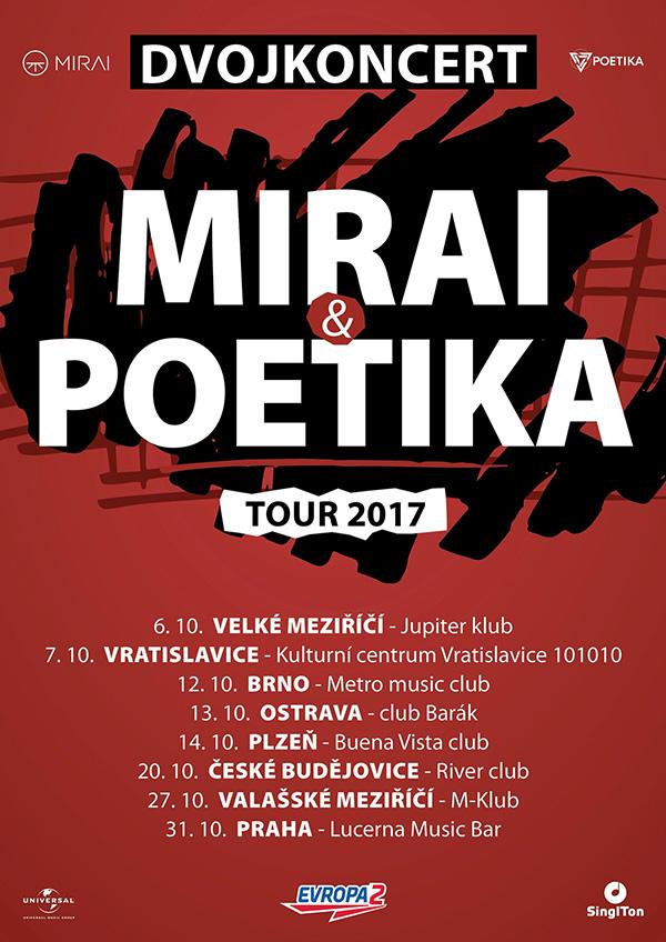 picture MIRAI & POETIKA TOUR 2017