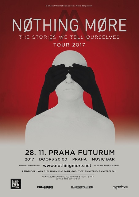 picture NOTHING MORE / US