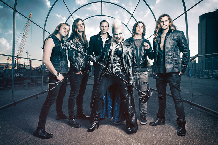 picture BATTLE BEAST (FI)