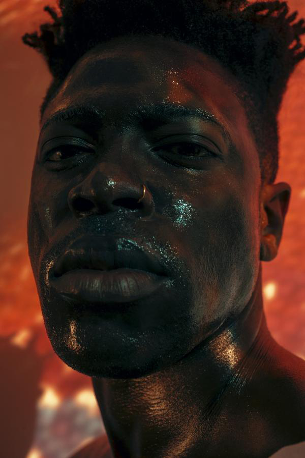 picture MOSES SUMNEY (US)