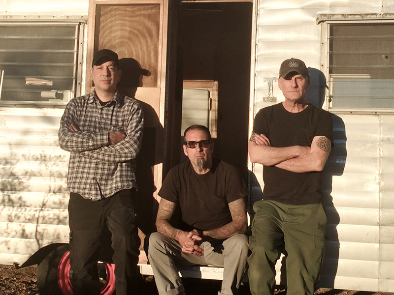 picture UNSANE / US, Southern Lord