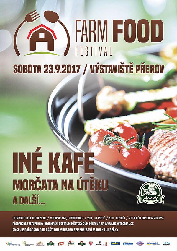 picture Farm Food Festival Přerov 2017
