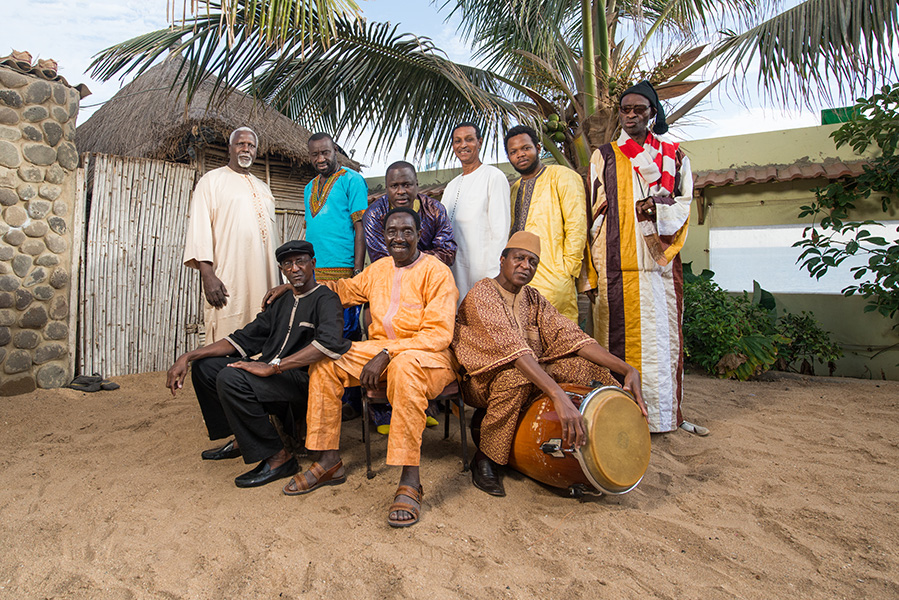 picture ORCHESTRA BAOBAB (SN)