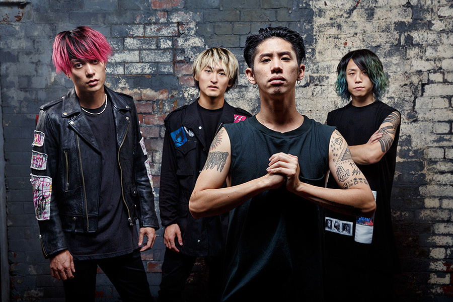 picture ONE OK ROCK / JP