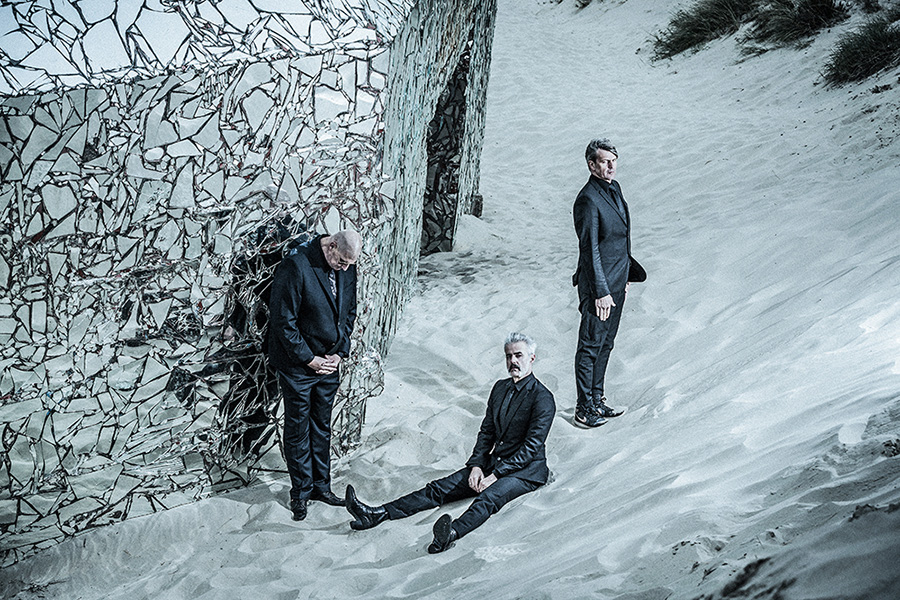picture TRIGGERFINGER / BE