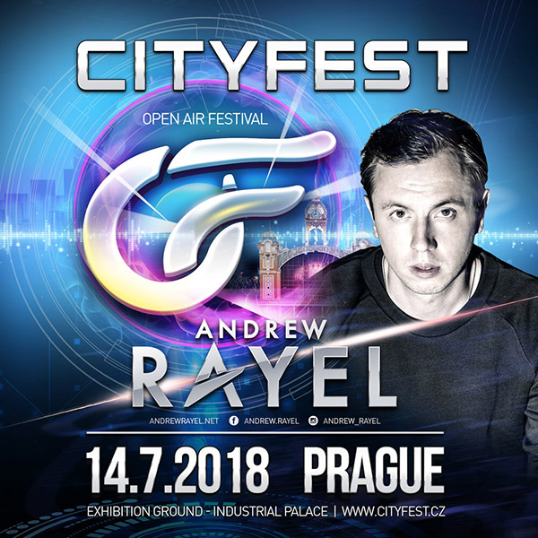 picture CITYFEST 2018 - DANCE MUSIC OPEN AIR FESTIVAL
