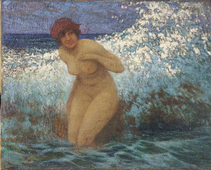 picture Světlo v obraze: český impresionismus