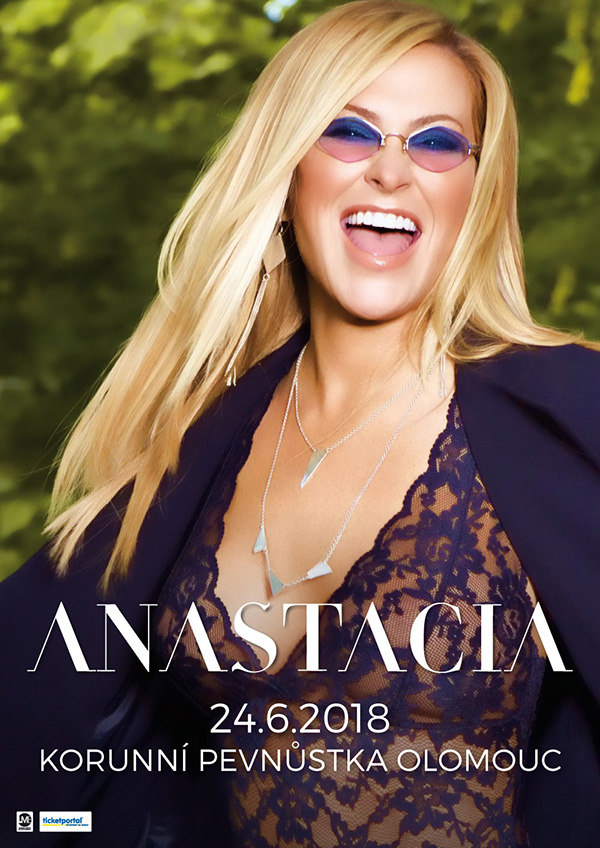 picture ANASTACIA / US