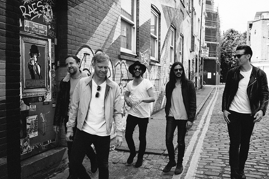 picture THE TEMPERANCE MOVEMENT / UK