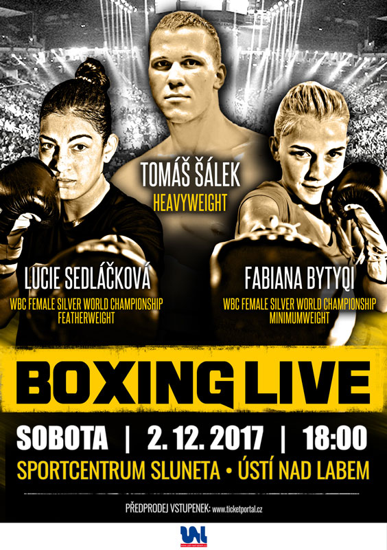 picture Boxing Live