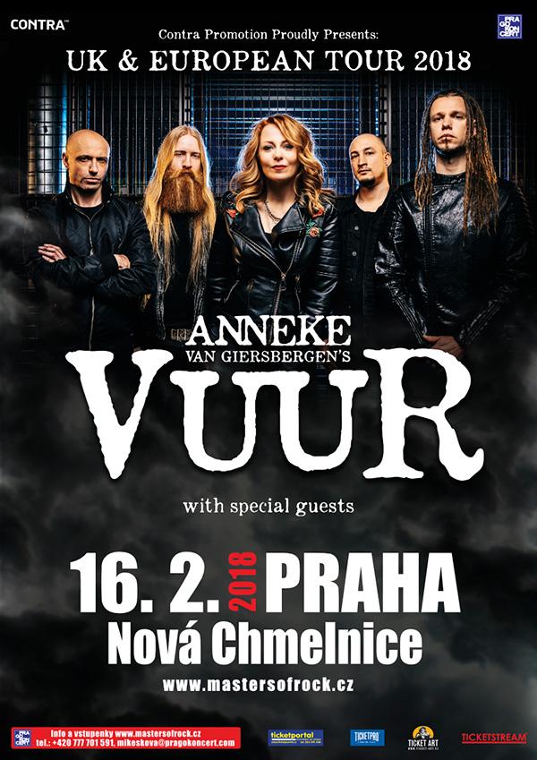 picture ANNEKE VAN GIERSBERGEN´s VUUR (NL)