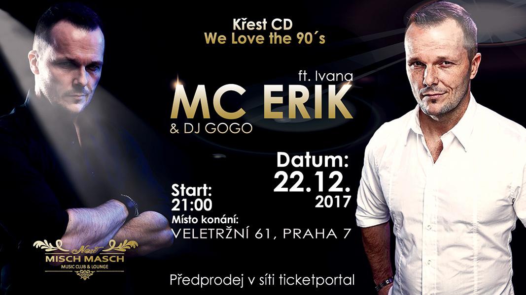 picture MC ERIK ft. IVANA / Vánoční koncert