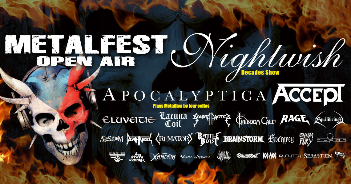 picture METALFEST OPEN AIR 2018