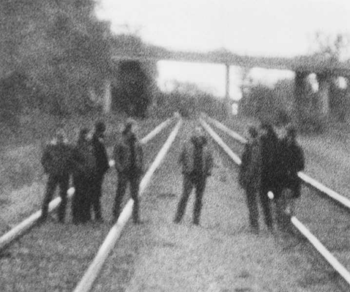 picture GODSPEED YOU! BLACK EMPEROR / CA, Constellation