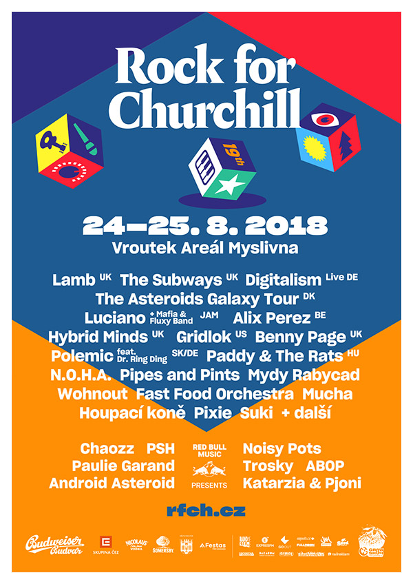picture ROCK FOR CHURCHILL 2018