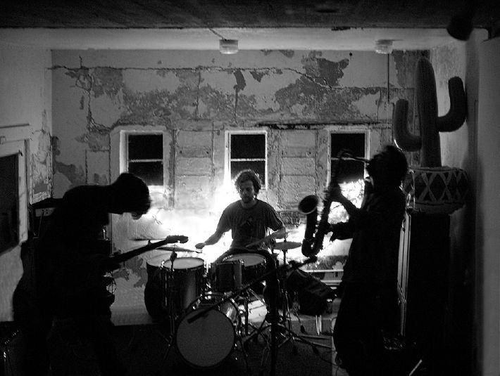 picture CACTUS TRUCK ft. AVA MENDOZA (NL/ US)