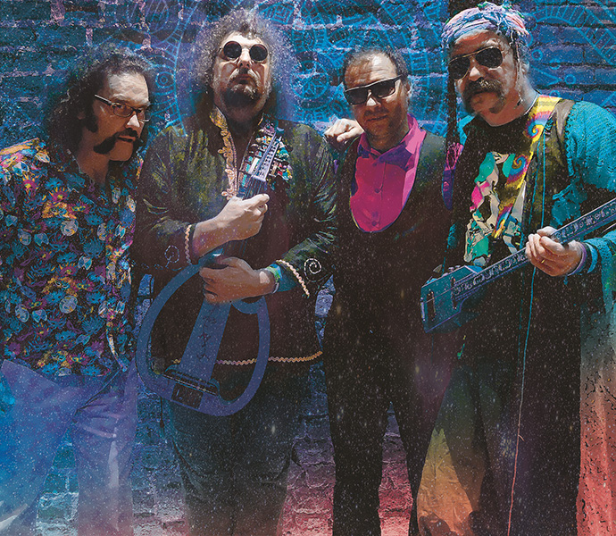 picture BABA ZULA (TR)