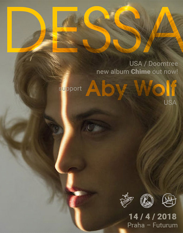 picture DESSA / US, Doomtree + Aby Wolf / US
