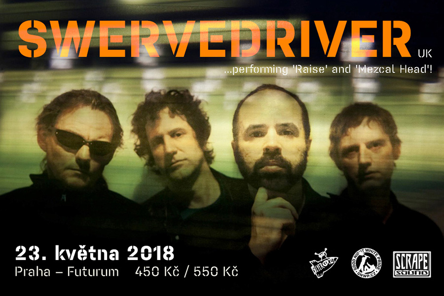picture SWERVEDRIVER / UK