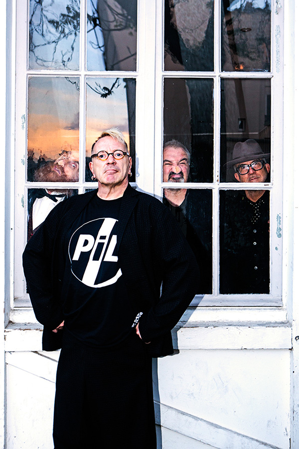 picture PUBLIC IMAGE LTD / UK