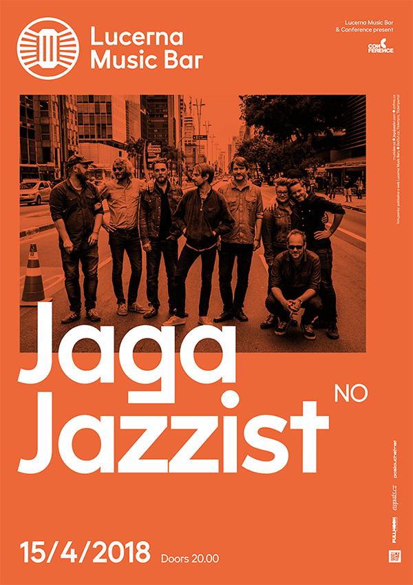 picture JAGA JAZZIST / NO