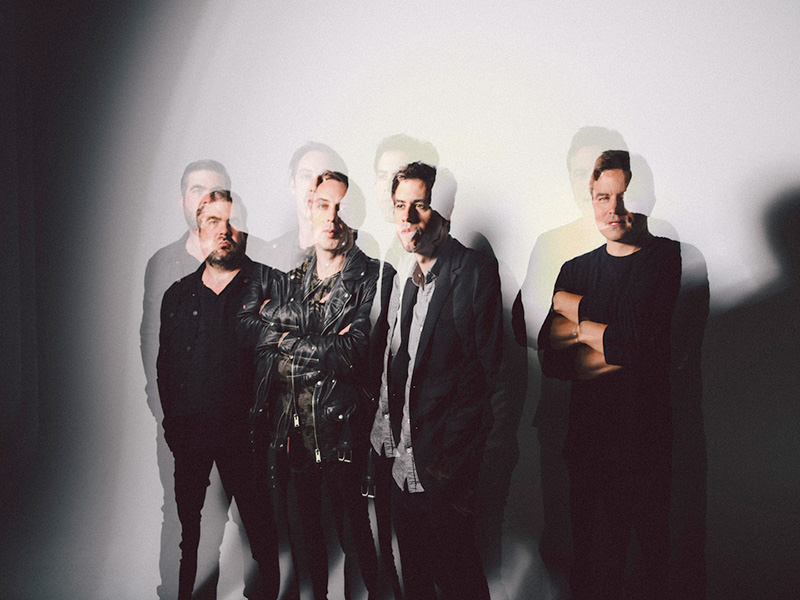 picture WOLF PARADE / CA