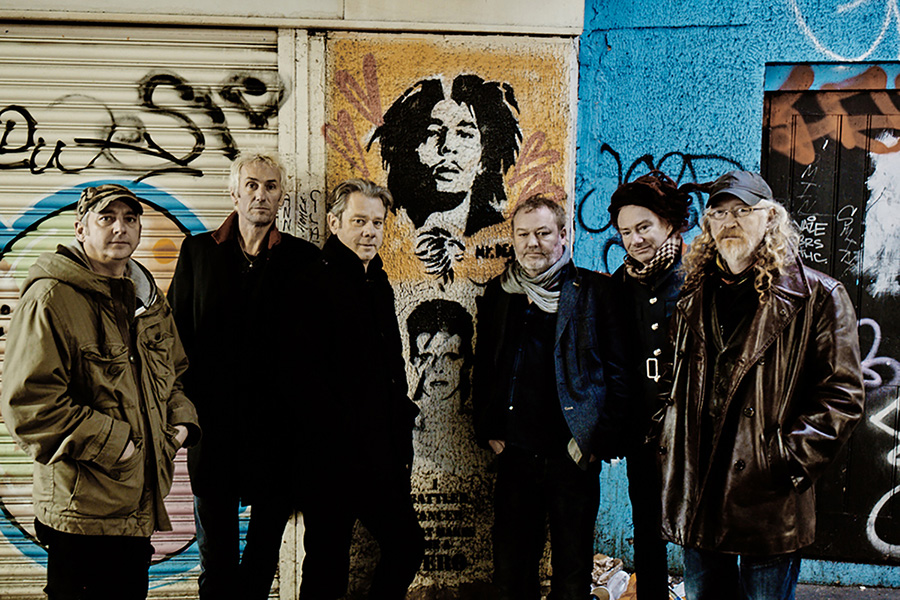 picture LEVELLERS / UK