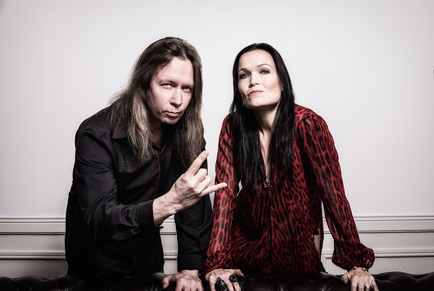 picture TARJA & STRATOVARIUS - A NORDIC SYMPHONY ´18