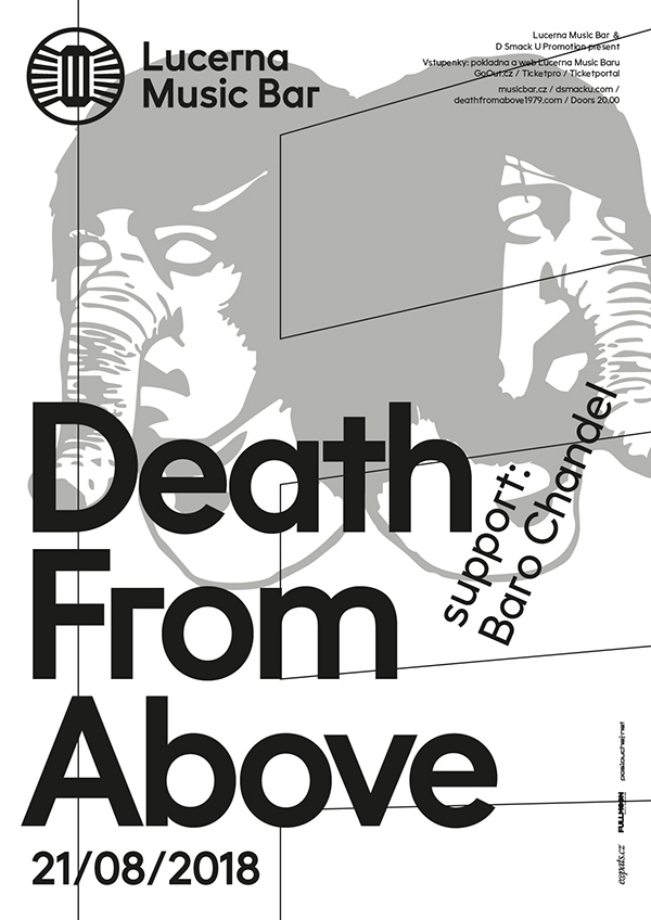 picture DEATH FROM ABOVE / CA