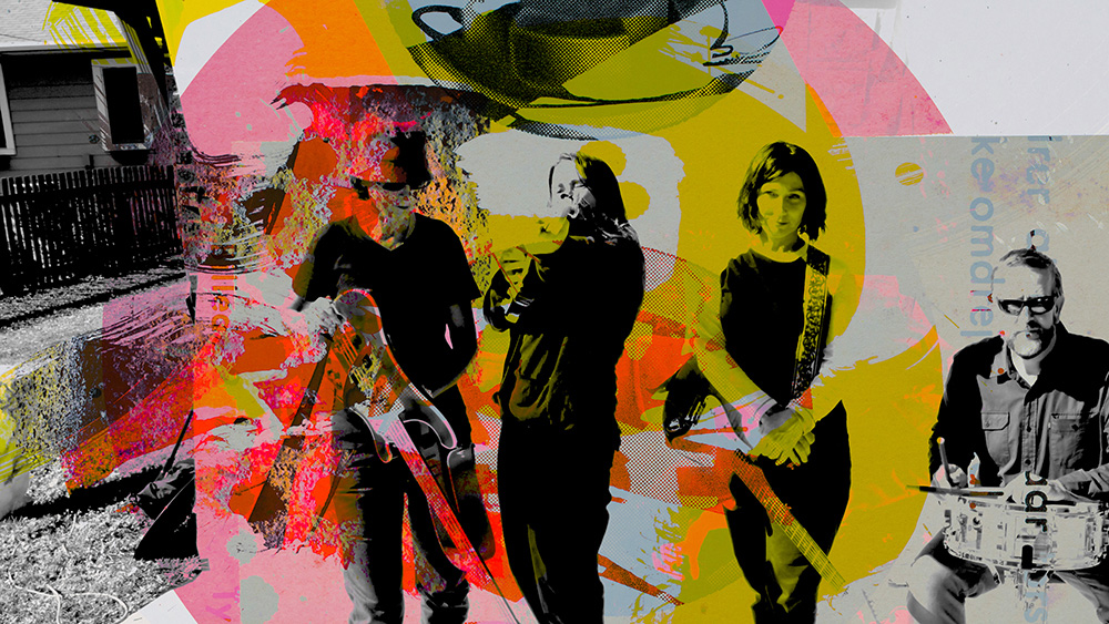 picture THE BREEDERS / US