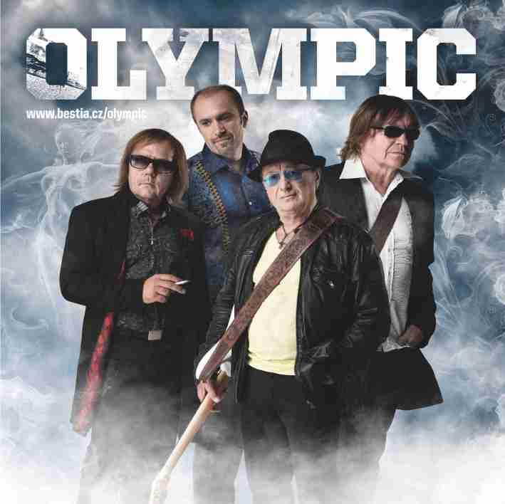 picture OLYMPIC PERMANENTNÍ TOUR 2018