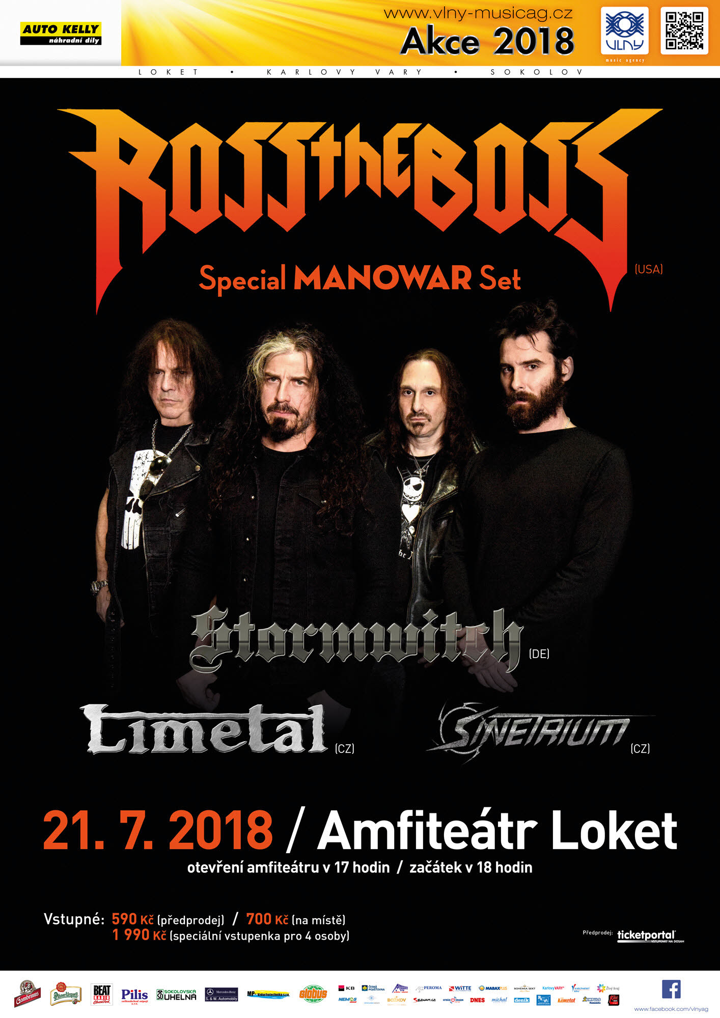 picture ROSS THE BOSS (USA)-STORMWITCH-LIMETAL-SINETRIUM