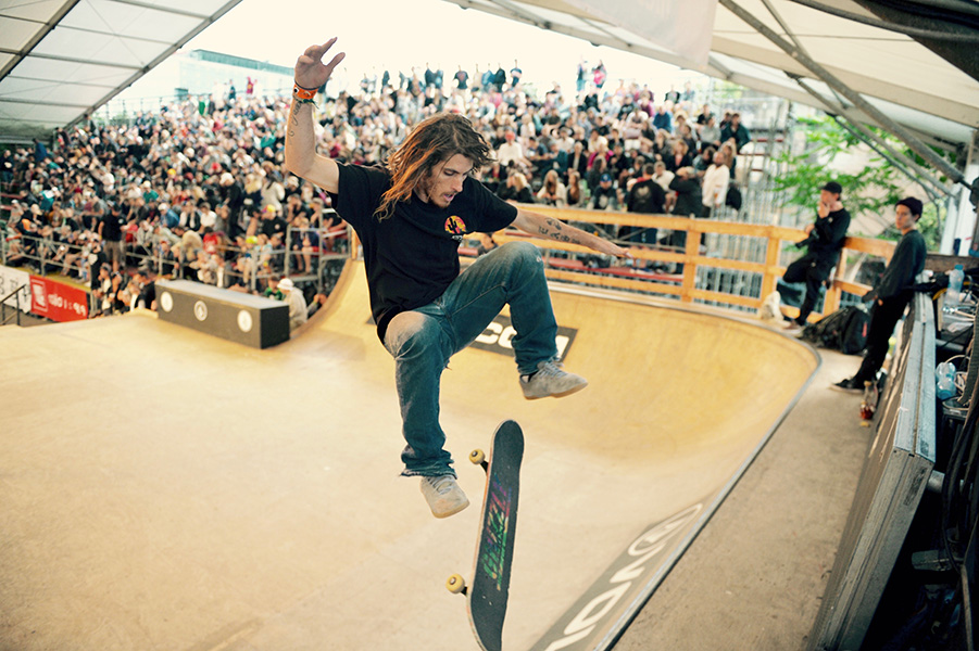 picture MYSTIC SK8 CUP 2018