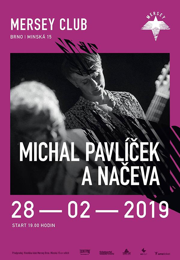 picture MICHAL PAVLÍČEK A NAČEVA