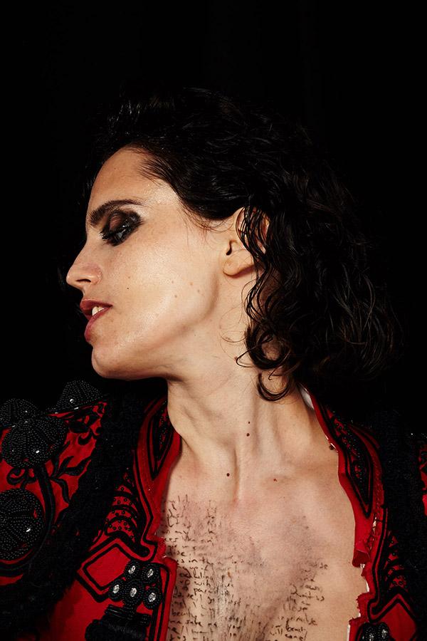 picture ANNA CALVI / UK