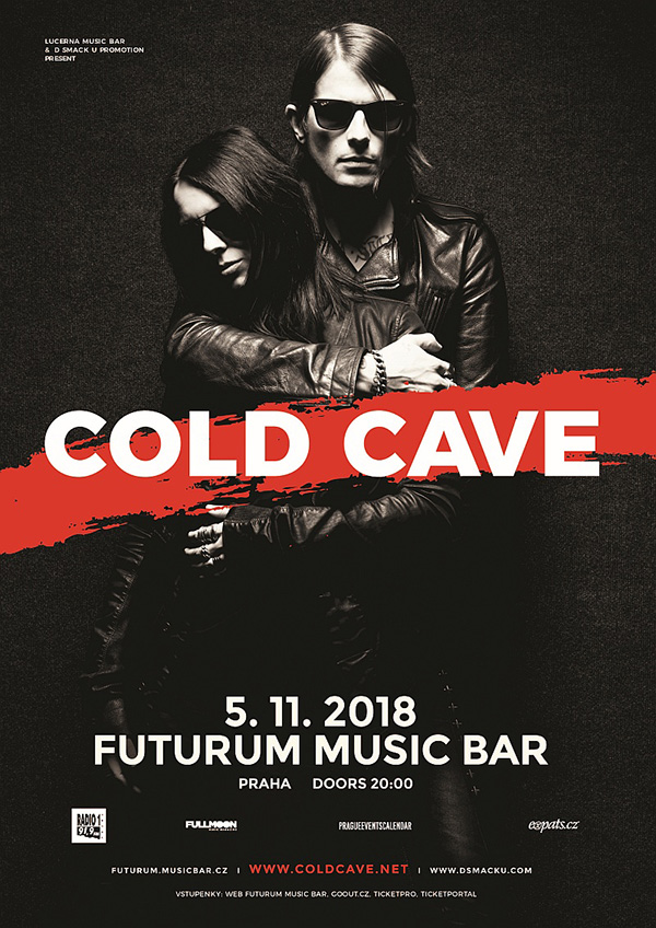 picture COLD CAVE / US