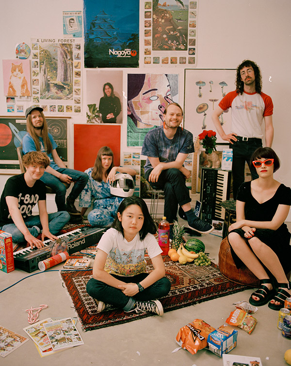 picture SUPERORGANISM
