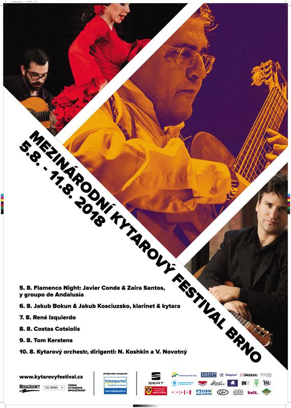picture Festivalový kytarový orchestr & Sommer Trio