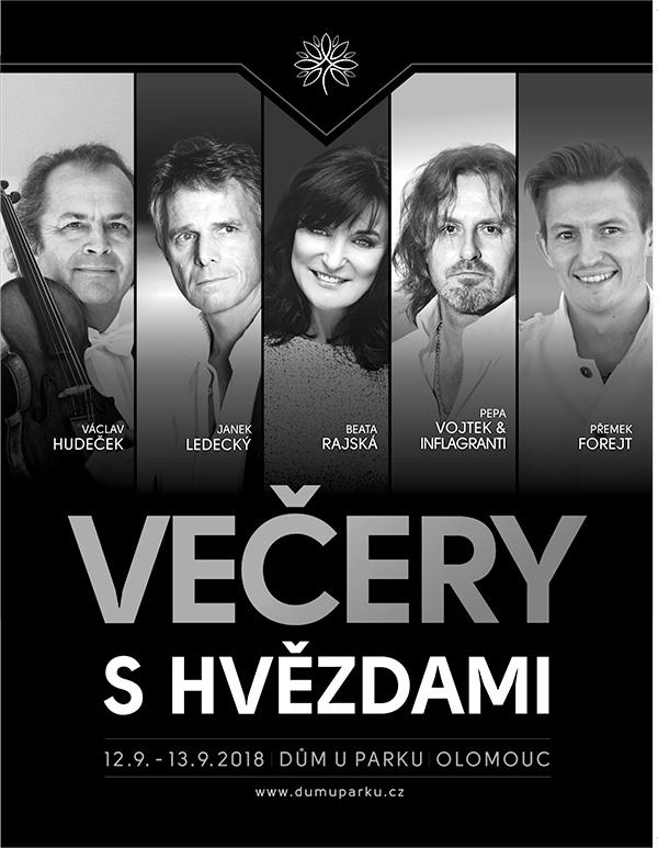 picture VEČERY S HVĚZDAMI