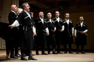 picture SULIKO, soubor sólistů Tbiliské opery (GE)