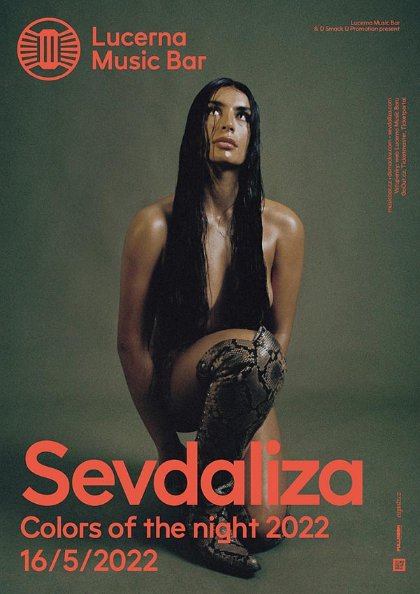 picture SEVDALIZA