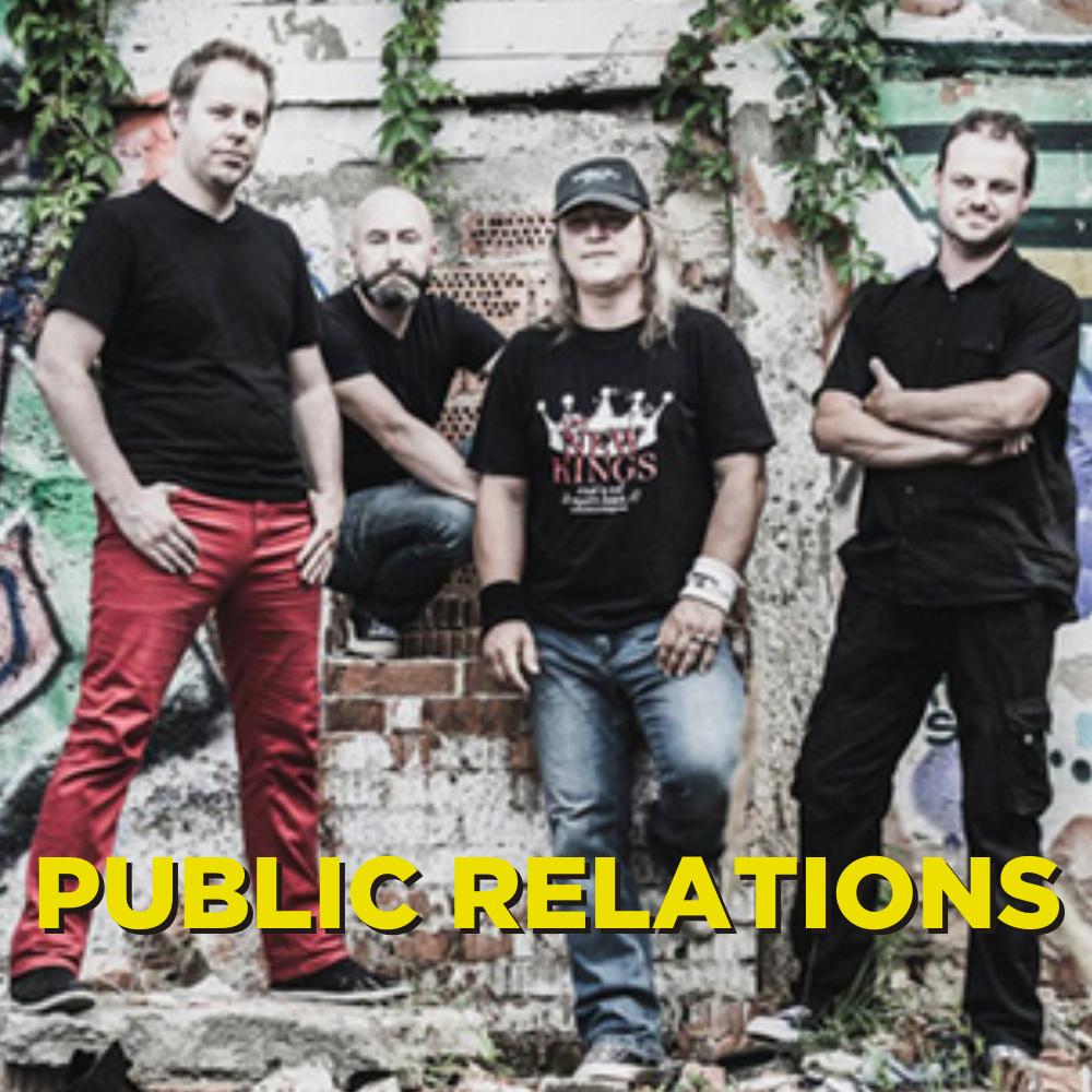 picture ČESKOSLOVENSKÝ Rockfest 2019