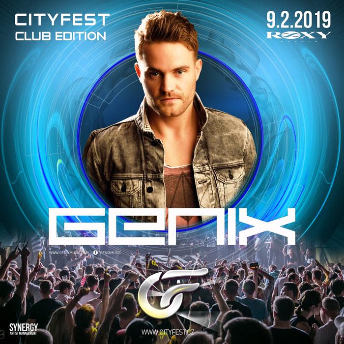 picture CityFest 2019 –club edition
