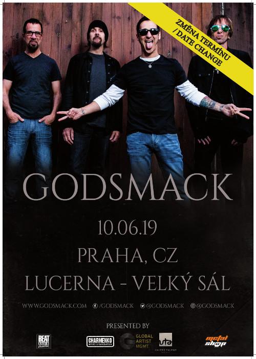picture Godsmack