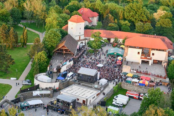picture Slezskoostravský Rock-Fest 2021 Open Air