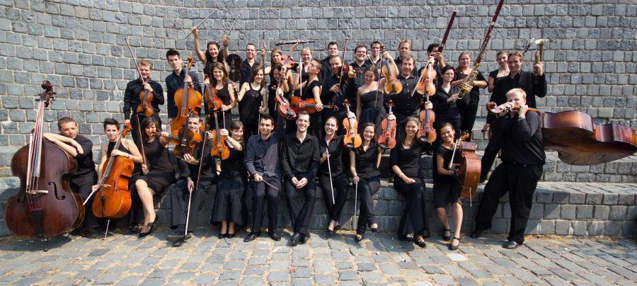 picture SEMMELWEIS 250 - jubilejní koncert