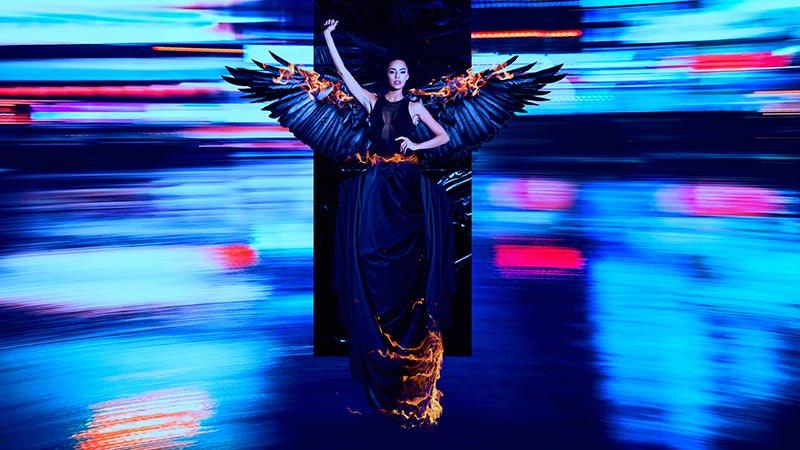 picture Mission - spiritual dance show