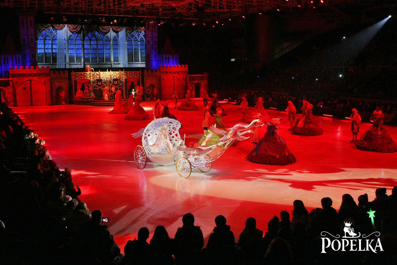 picture POPELKA muzikál na ledě